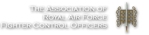 Jump to the Home Page of the Association of RAF FC Officers